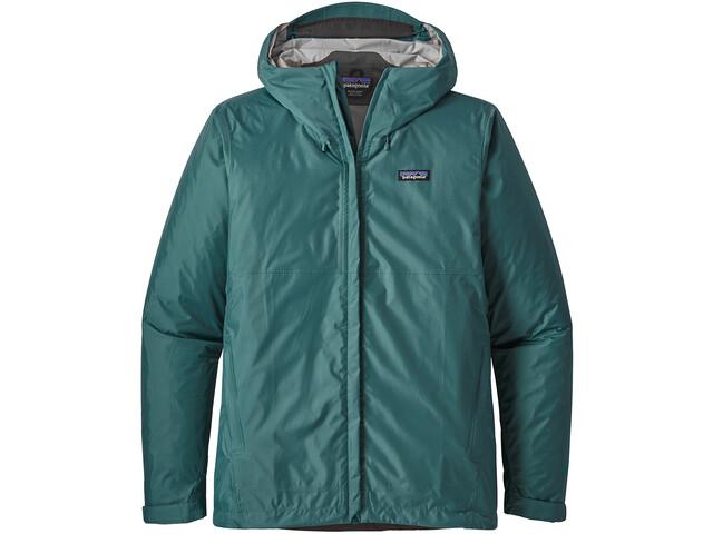 Patagonia M's Torrentshell Jacket Tasmanian Teal
